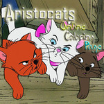 Aristocats Online Coloring Page