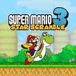 Super Mario 3:Star Scramble