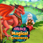 Girls Fix It: Magical Creatures