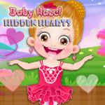 Baby Hazel: Hidden Hearts