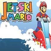 Jet Ski Mario