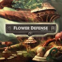 Flower Defense