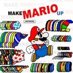 Make Mario Up
