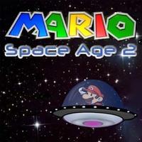 Mario Space Age 2