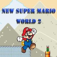New Super Mario World 2