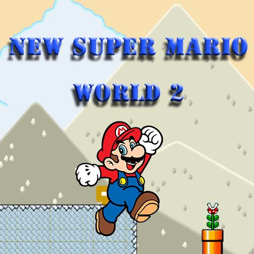 New Super Mario World 2