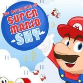 The Adventure Of super Mario Sky