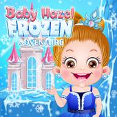 Baby Hazel Frozen Adventure