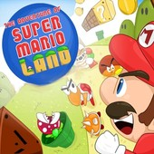 The Adventure of Super Mario Land
