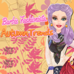 Barbie Fashionista: Autumn Trends