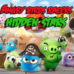Angry Birds Racers: Hidden Stars