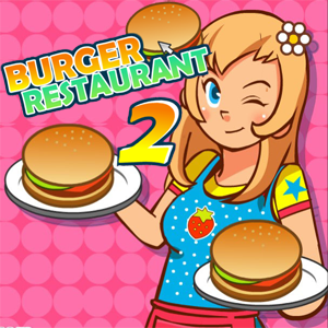 Burger Restaurant 2 Mainkan Burger Restaurant 2 Di Ugamezone Com