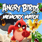 Angry Birds Memory Match