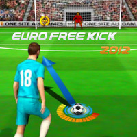 Euro Free Kick 2012