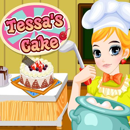 Tessa's Cake