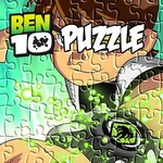 Ben 10 Puzzle