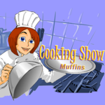 Cooking Show Muffins