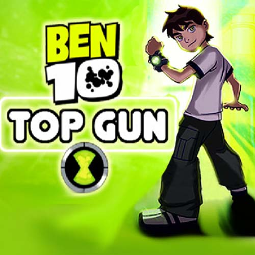 Ben 10 Top Gun