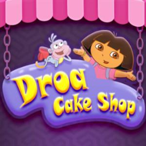 Dora: Cake Shop