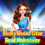 Hollywood Star Real Makeover