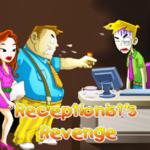 Receptionist's Revenge