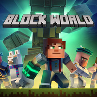 Block World