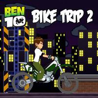 Ben10 Bike Trip 2