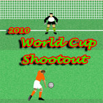 2010 World Cup Shootout