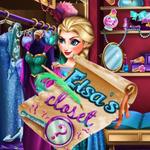 Elsa: Closet