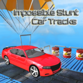Impossible Stunt Car Tracks