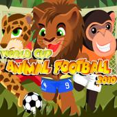 World Cup Animal Football 2010