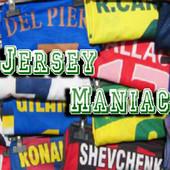 Jersey Maniac