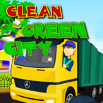 Clear Green City