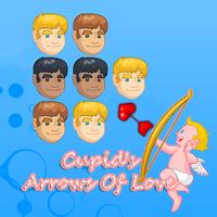 Cupid's Arrows Of Love