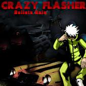Crazy Flasher 4: Bullets Rain