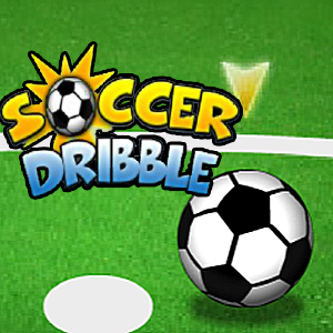 Soccer Dribble