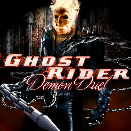 Ghost Raider: Demon Duel