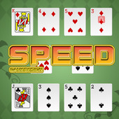 Speed Gamedesign