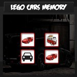 Lego: Cars Memory