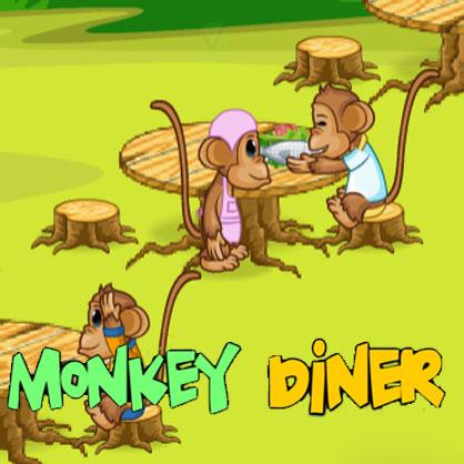 Monkey Diner