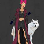 RPG Heroine Creator