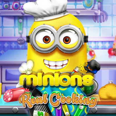 Minions: Real Cooking