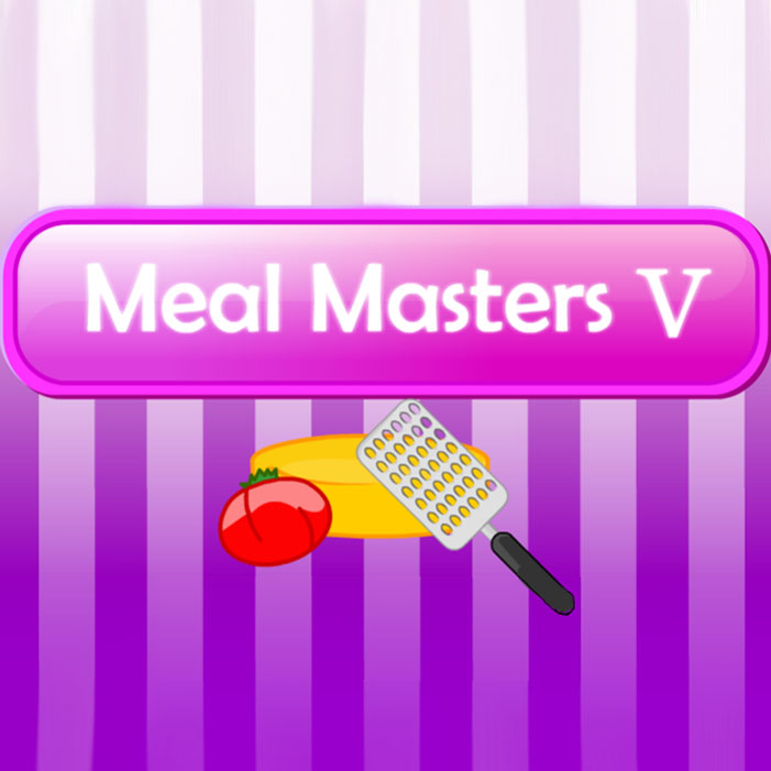 Meal Masters 5