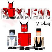 Box Head: 2 Play