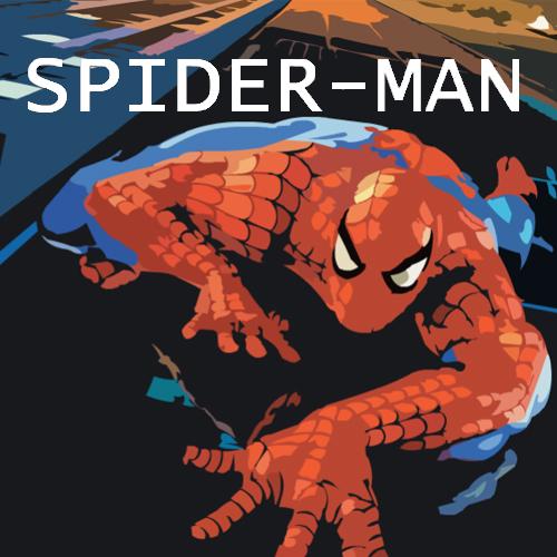 Spidy-Man