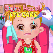Baby Hazel: Eye Care