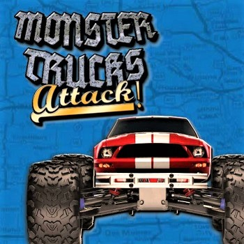 Monster Trucks: Attack