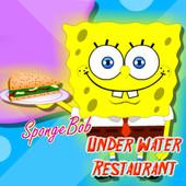 SpongeBob: Under Water Restaurant