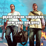 Grand Action Simlulator: New York Car Gang