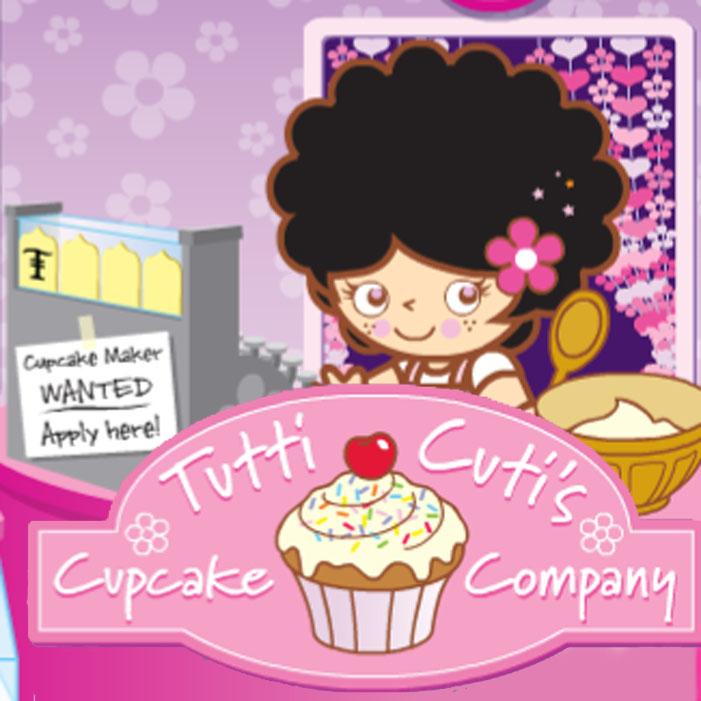 Tutti Cuti: Cupcake Company
